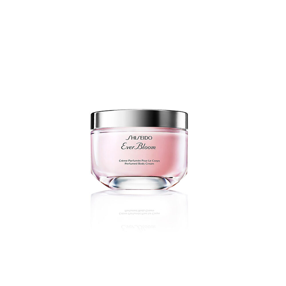 Perfumed Body Cream,