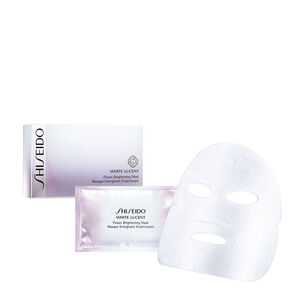 Power Brightening Mask