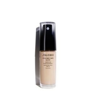 Synchro Skin Glow Luminizing Fluid Foundation, N1