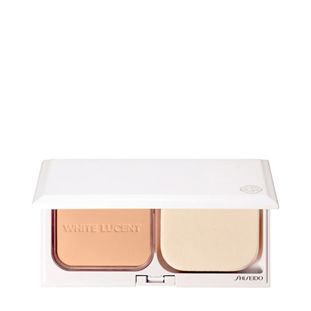 Brightening Spot-Control Foundation,