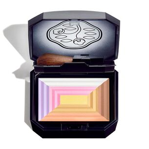 8 Lights Powder Illuminator,