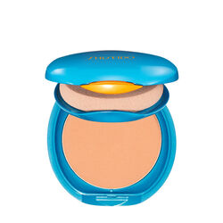 UV Protective Compact Foundation(Refill), FAIR IVORY