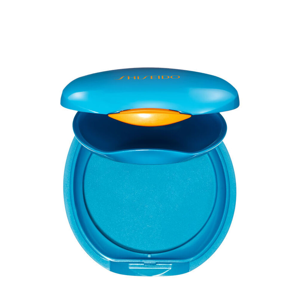 Case For UV Protective Compact Foundation,