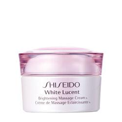 Brightening Massage Cream,