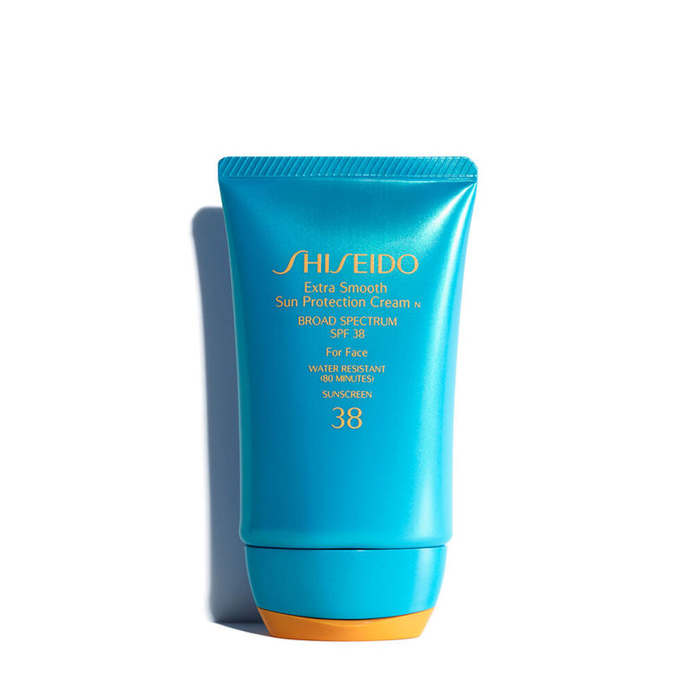 Extra Smooth Sun Protection Cream